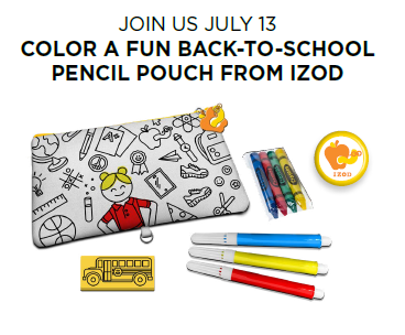 JCP back to school